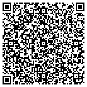 QR-код с контактной информацией организации ИРТЫШ АНСАМБЛЬ ТАНЦА