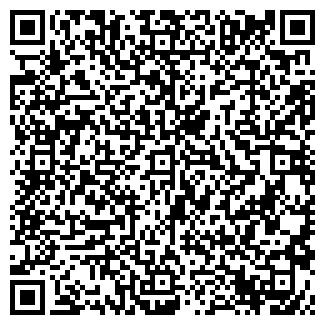 QR-код с контактной информацией организации ИРТЫШ КДЦ