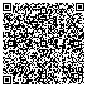 QR-код с контактной информацией организации МЮЗЕТ КАМЕРНЫЙ АНСАМБЛЬ