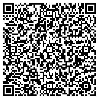 QR-код с контактной информацией организации ОМСКАЯ ФИЛАРМОНИЯ