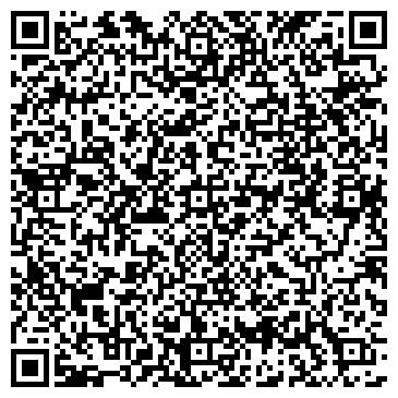 QR-код с контактной информацией организации ОМСКИЙ ГОСУДАРСТВЕННЫЙ КАМЕРНЫЙ ТЕАТР
