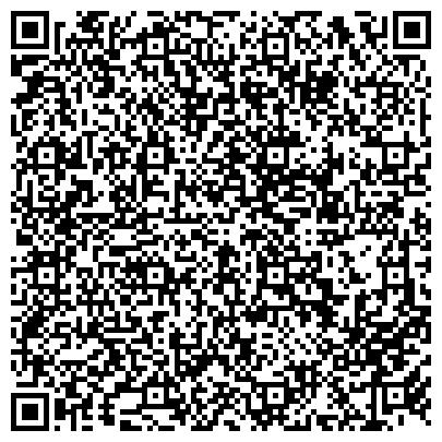 QR-код с контактной информацией организации ОМСКИЙ ОБЛАСТНОЙ ТЕАТР ЮНЫХ ЗРИТЕЛЕЙ ИМ. XX-ЛЕТИЯ ЛЕНИНСКОГО КОМСОМОЛА