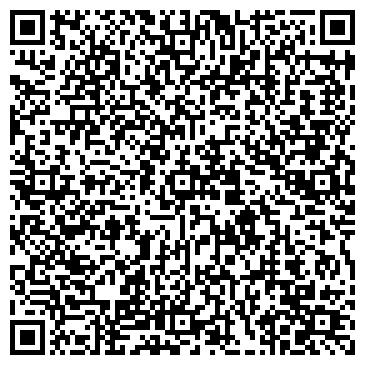 QR-код с контактной информацией организации ПЕРВОМАЙСКИЙ КУЛЬТУРНО-ДОСУГОВЫЙ ЦЕНТР