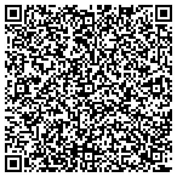 QR-код с контактной информацией организации СТУДИЯ Л. ЕРМОЛАЕВОЙ ГОРОДСКОЙ ДРАМАТИЧЕСКИЙ ТЕАТР