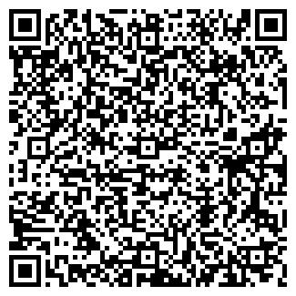 QR-код с контактной информацией организации ЦИРК
