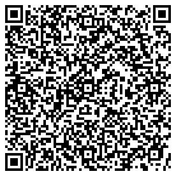 QR-код с контактной информацией организации ИНТЕРНЕТ-ПРОЕКТЫ