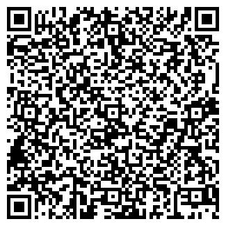 QR-код с контактной информацией организации ВЗЛ+Т