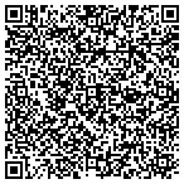 QR-код с контактной информацией организации ИРТЫШ СПОРТИВНО-КОНЦЕРТНЫЙ КОМПЛЕКС