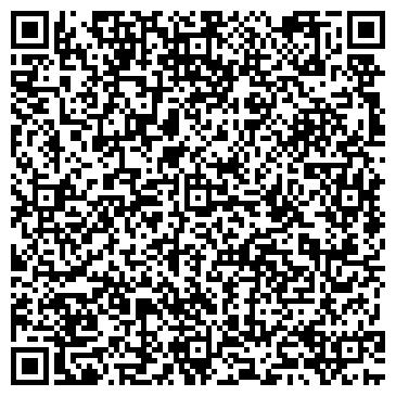 QR-код с контактной информацией организации КРАСНАЯ ЗВЕЗДА СПОРТИВНЫЙ КОМПЛЕКС
