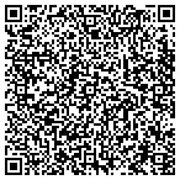 QR-код с контактной информацией организации ОМСКИЙ ЦЕНТР ВЕЛОСИПЕДНОГО СПОРТА