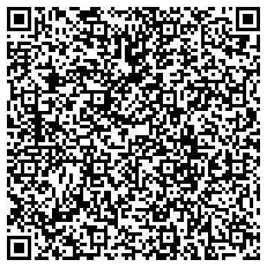 QR-код с контактной информацией организации СПЕЦИАЛИЗИРОВАННЫЙ СПОРТЦЕНТР ОЛИМПИЙСКОЙ ПОДГОТОВКИ ПО ПЛАВАНИЮ