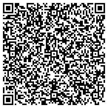 QR-код с контактной информацией организации СПОРТИВНО-КОНЦЕРТНЫЙ КОМПЛЕКС ИМ. В. БЛИНОВА