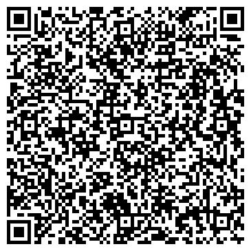 QR-код с контактной информацией организации СПОРТЦЕНТР ПАРАОЛИМПИЙСКОЙ ПОДГОТОВКИ