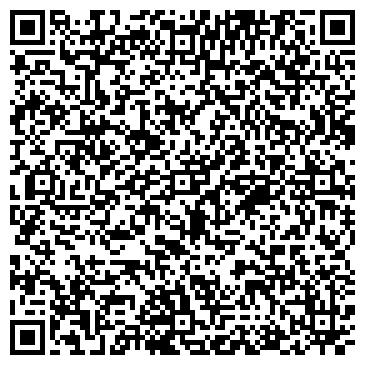 QR-код с контактной информацией организации ФЕДЕРАЦИЯ ТЯЖЕЛОЙ АТЛЕТИКИ ОМСКОЙ ОБЛАСТИ