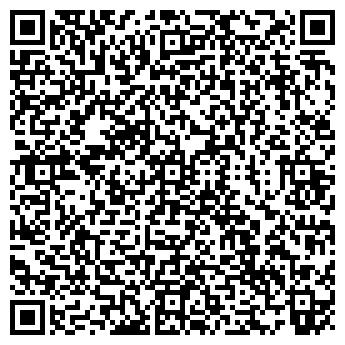 QR-код с контактной информацией организации № 5 ЛЫЖНАЯ БАЗА ДЮСШ