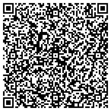 QR-код с контактной информацией организации КОНУС, ООО