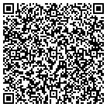 QR-код с контактной информацией организации САТУРН ЛЫЖНАЯ БАЗА ОПЦ