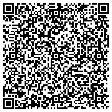 QR-код с контактной информацией организации АЛЬПИЙСКАЯ КРУЖКА ПИВНОЙ РЕСТОРАН
