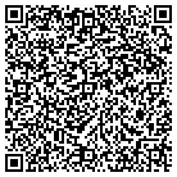 QR-код с контактной информацией организации КЛУБ ДЕЛОВЫХ ЛЮДЕЙ, ООО