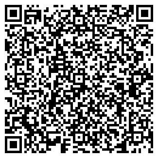 QR-код с контактной информацией организации ЛЕТУР