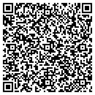 QR-код с контактной информацией организации ПАТИО-ПИЦЦА