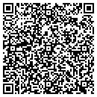 QR-код с контактной информацией организации СЕНКЕВИЧ