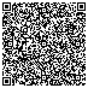 QR-код с контактной информацией организации АТЛАНТИДА РАЗВЛЕКАТЕЛЬНЫЙ ЦЕНТР