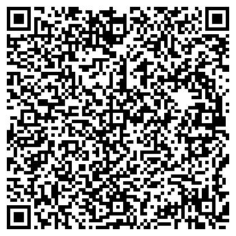 QR-код с контактной информацией организации БАНКЕТНЫЙ ЗАЛ ОМСКИЙ НПЗ
