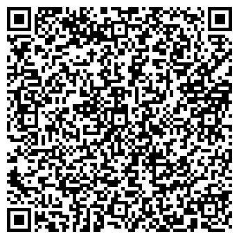 QR-код с контактной информацией организации ВОСХОД ГОСТИНИЧНЫЙ КОМПЛЕКС