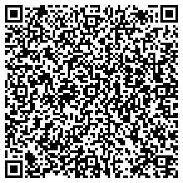 QR-код с контактной информацией организации ИРТЫШ ОМСКИЙ ГОСТИНИЧНЫЙ КОМПЛЕКС