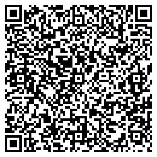 QR-код с контактной информацией организации ПРИУЛЬЕ УПТП