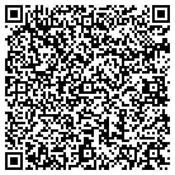 QR-код с контактной информацией организации БИСТРО-СИБИРСКОЕ КАФЕ