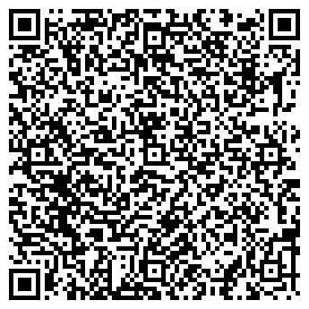 QR-код с контактной информацией организации ВИРАЖ БАР-БИЛЬЯРД