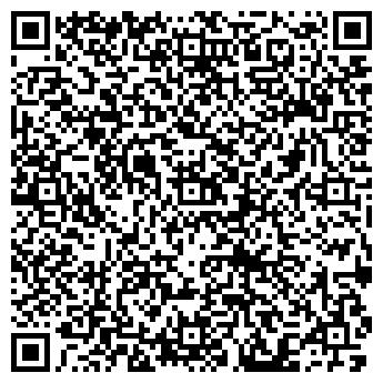 QR-код с контактной информацией организации МОЯ ПРЕКРАСТНАЯ ЛЕДИ КАФЕ