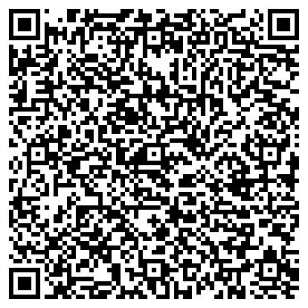 QR-код с контактной информацией организации НА ПЕРЕЛЕТА ООО КАФЕ