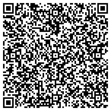 QR-код с контактной информацией организации ПШЕНИЧНОЕ КАФЕ ЗАО ЗОЛОТАЯ НИВА