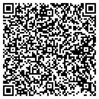 QR-код с контактной информацией организации СИБИРСКОЕ БИСТРО