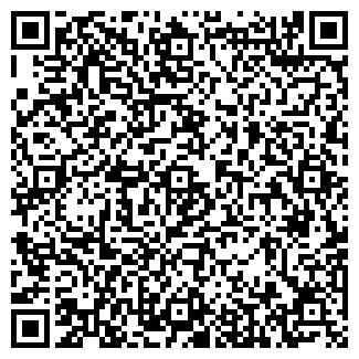 QR-код с контактной информацией организации СИБИРЯЧКА КАФЕ