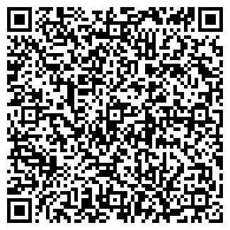 QR-код с контактной информацией организации ТАРСКИЕ ВОРОТА КАФЕ