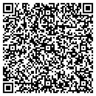 QR-код с контактной информацией организации ЧУДЕСНИЦА КАФЕ