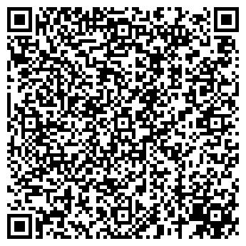 QR-код с контактной информацией организации ЭКСПРЕСС-ПИЦЦА ПКП, ООО
