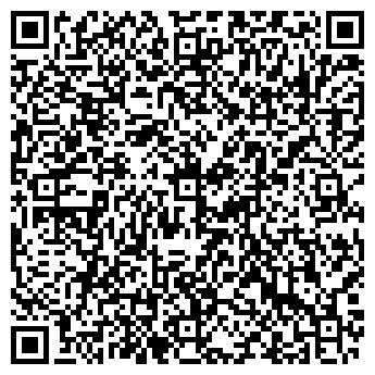 QR-код с контактной информацией организации № 1 КОМБИНАТ ПИТАНИЯ