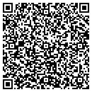QR-код с контактной информацией организации КОНТАКТ ФИРМА