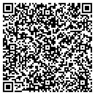 QR-код с контактной информацией организации ЛОБОДА А. А.