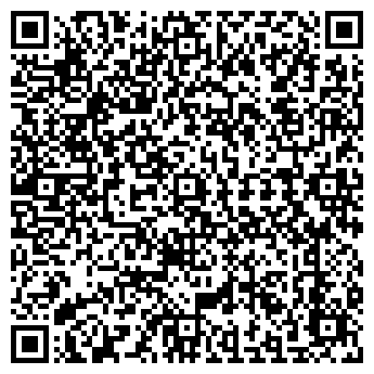 QR-код с контактной информацией организации ОМСКТРАНССЕРВИС, ООО