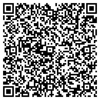 QR-код с контактной информацией организации РОСТИКС УЛЕЙ