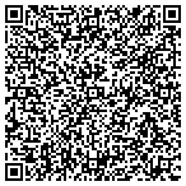 QR-код с контактной информацией организации ПЛАНЕТА ФИТНЕС СПОРТИВНЫЙ КЛУБ