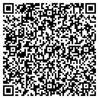 QR-код с контактной информацией организации № 5 БАНЯ, МУП