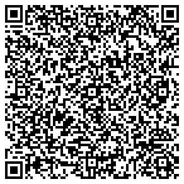 QR-код с контактной информацией организации ДОБРЫНЯ ОЗДОРОВИТЕЛЬНО-РЕАБИЛИТАЦИОННЫЙ ЦЕНТР