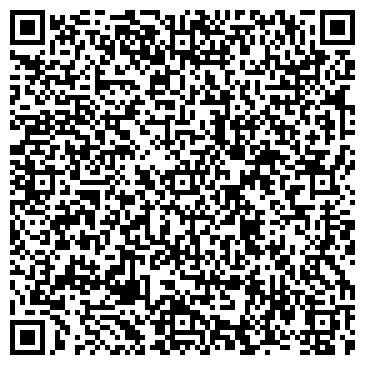 QR-код с контактной информацией организации ОАО БАЗА ОТДЫХА, ДЕТСКИЙ ЛАГЕРЬ ИМ.КАРБЫШЕВА